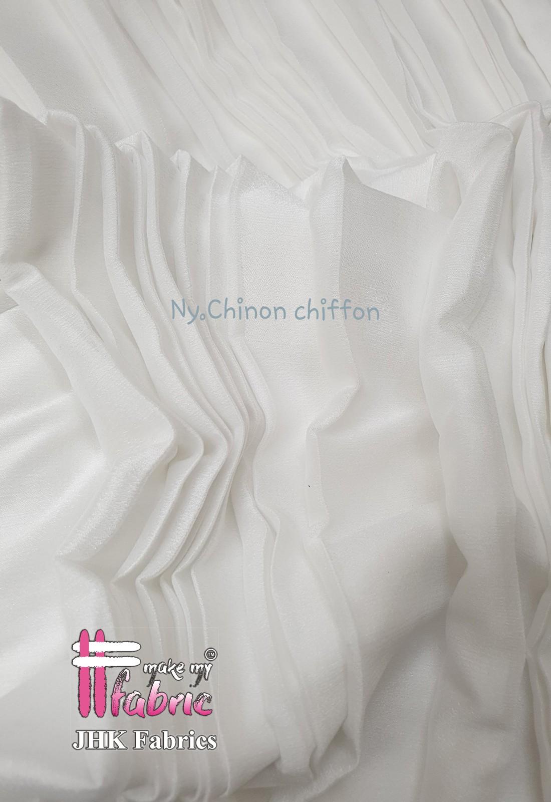 Ny Chinon Chiffon