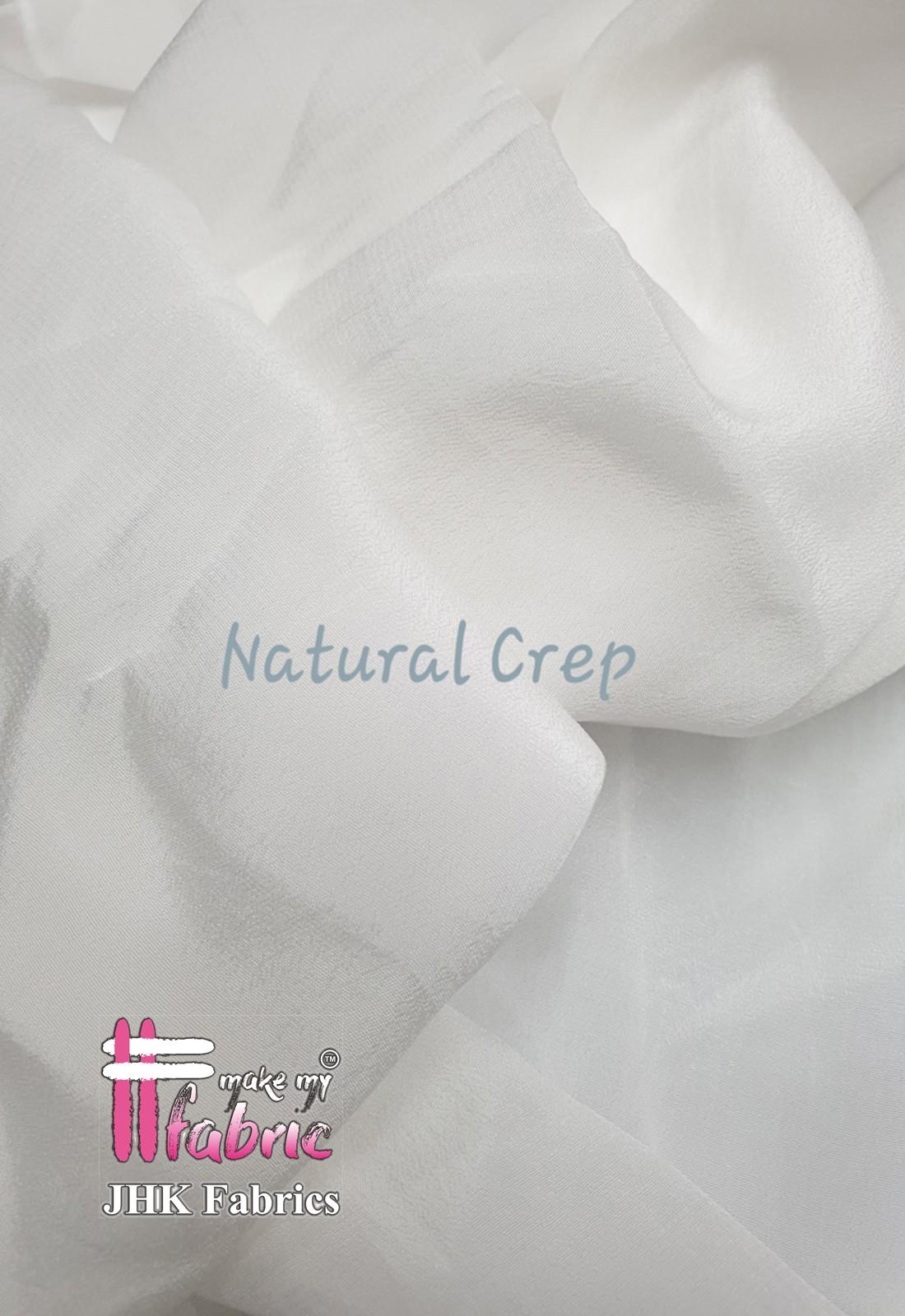 Natural Crape