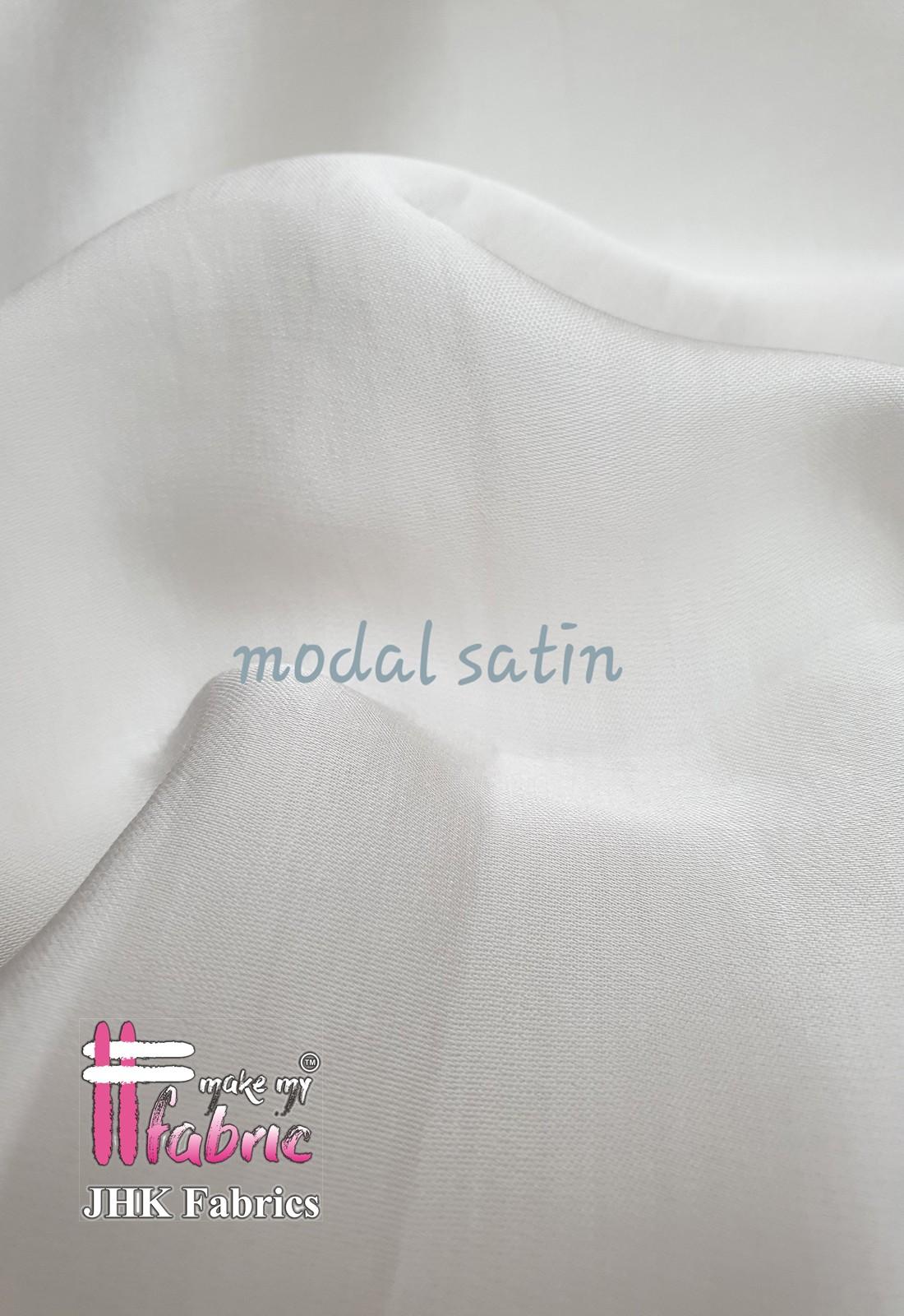 Modal Satin