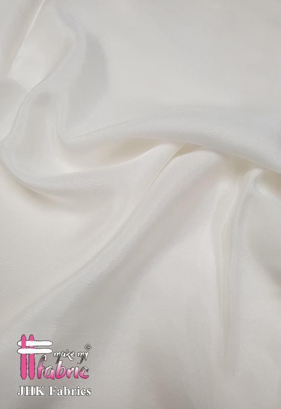 40 Gms Puer Silk Georgette