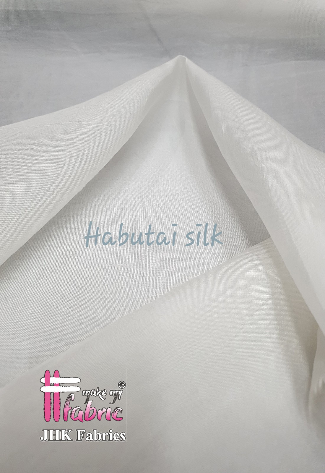 Habutai Silk