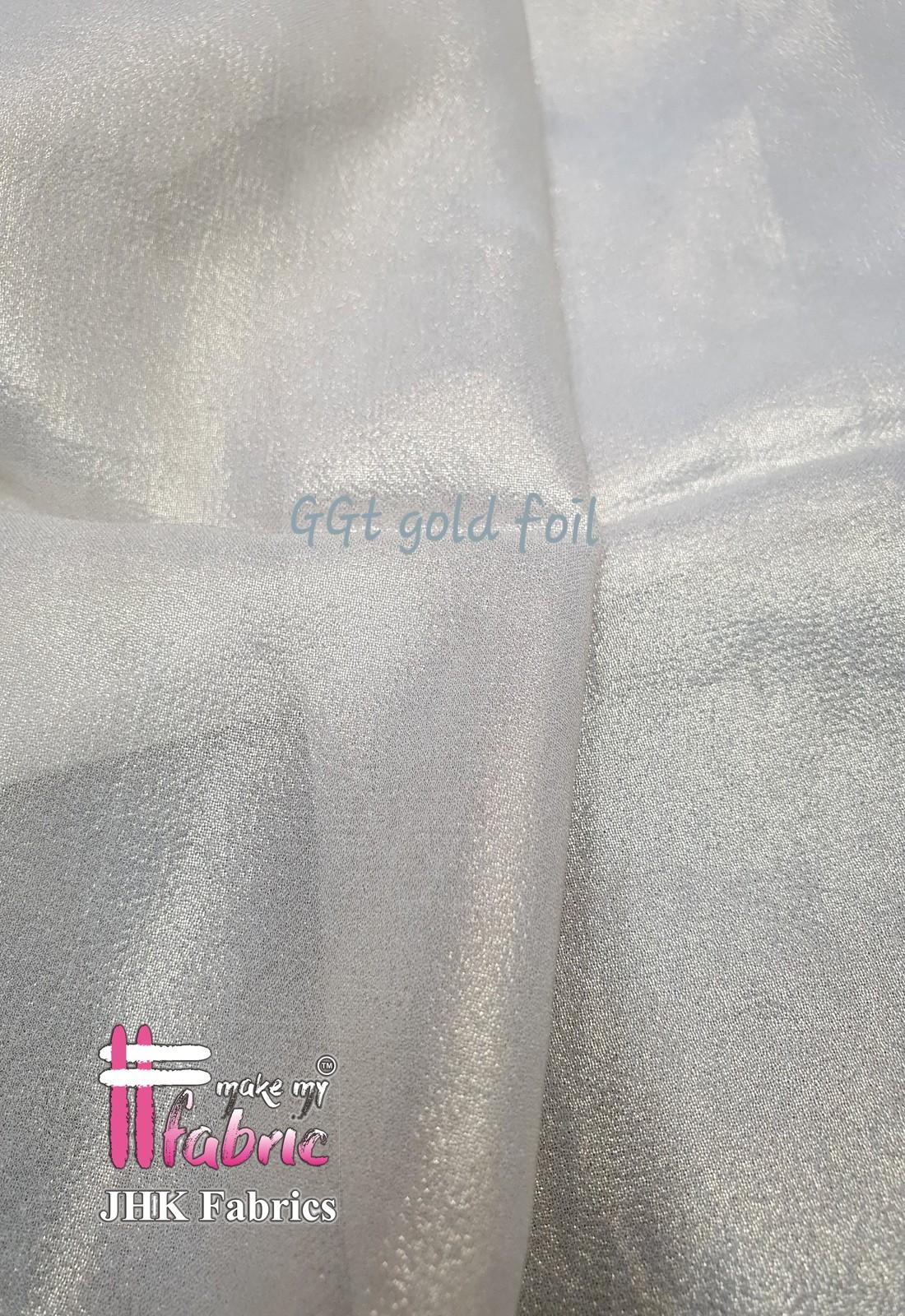 Ggt Gold Foil