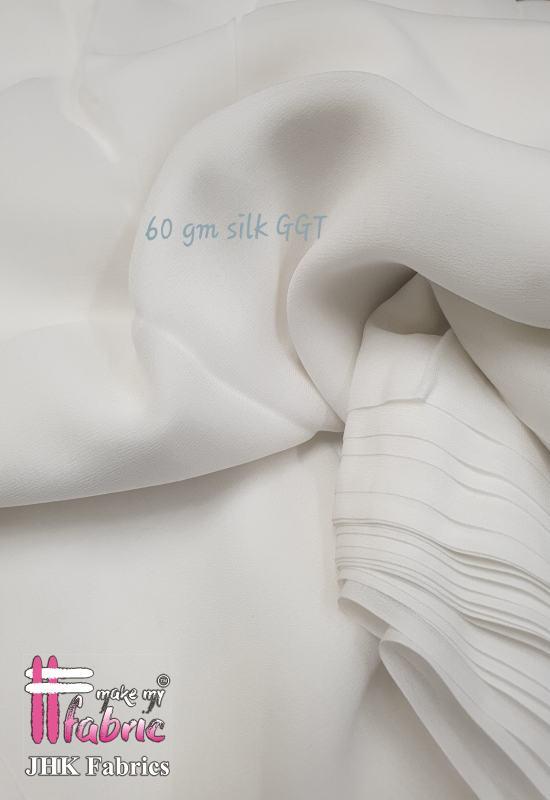 60 Gm Silk Ggt